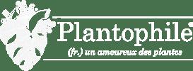 Plantophile.com Logo