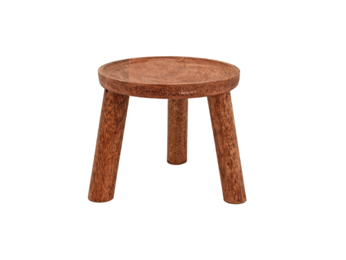 Wooden Plant Table